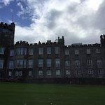 Stunning Dromoland Castle Hotel