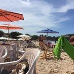 Photo de Geriba Beach