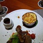 Bild från Blue Lagoon Restaurant