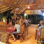 Bamboo Hideaway Foto