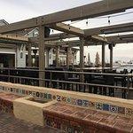 Bluewater Avalon Seafood Restaurant