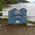 Loch Ness Foto