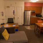 Residence Inn Portland Downtown/Riverplace Foto