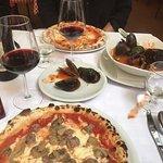 Foto di Taverna del Pappagallo