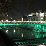 Photo of Butcher's Bridge