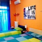 Foto B&B A Casa di Nannali
