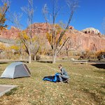 Fruita Campground Foto