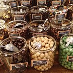 Candy in Vermont Country Store, Weston VT