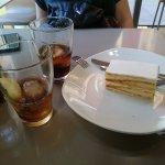 Φωτογραφία: Cafeteria Puerta Bernina