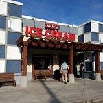 Kirks Ice Cream