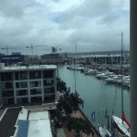The Sebel Auckland Viaduct Harbour Foto