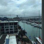 Photo de The Sebel Auckland Viaduct Harbour