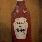 Photo de L'Affaire Est Ketchup