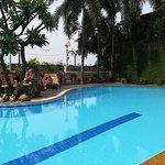 Foto de New Siam Riverside Guest House