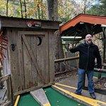 Foto de Hillbilly Golf