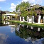 Photo de Anantara Chiang Mai Resort