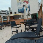 Foto de Atlantico Inn