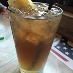 Great long island tea