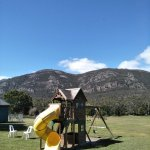 The Grampians Motel & The Views Restaurant Foto