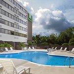 Foto de Holiday Inn Johnson City
