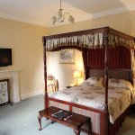 Photo de Glengarry Castle Hotel