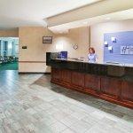 Foto de Holiday Inn Express St. Ignace-Lake Front