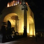 Monumento y Museo de la Revolucion