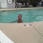 Photo de Microtel Inn & Suites by Wyndham Gulf Shores