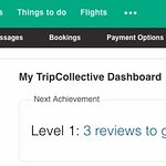 so here we are..thanks for tripadvisor..BOOK US now. dont worry be happy..never try never know..