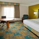 La Quinta Inn & Suites Salt Lake City Airport Foto