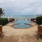 Foto de Saboey Resort and Villas