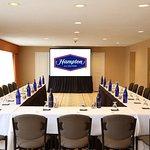 Functional Meeting Rooms