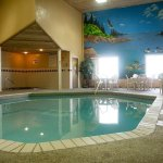 Foto de North Country Inn & Suites