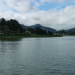 Photo of Gregory Lake