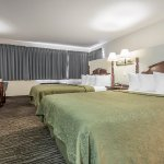 Photo de Quality Inn Kamloops