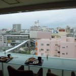 Station Hotel Makishi Foto
