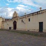 Photo of San Bernardo Convent