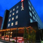 Billede af Radisson Red Minneapolis