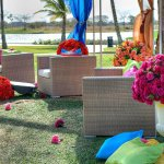 Buenaventura Golf Club – Wedding Reception