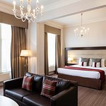 Photo of Mercure Aberdeen Caledonian Hotel