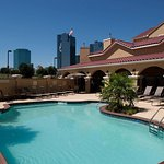 Billede af TownePlace Suites by Marriott Fort Worth Downtown