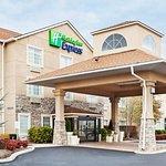 صورة فوتوغرافية لـ Holiday Inn Express Alcoa (Knoxville Airport)