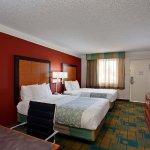 La Quinta Inn & Suites Irvine Spectrum resmi