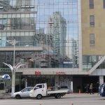 ภาพถ่ายของ โรงแรมไอบิส แอมบาสซาเดอร์ ปูซาน