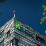Foto de Holiday Inn Express Strasbourg - Centre
