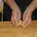 proper folding technique