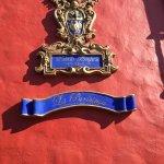 Foto de Hotel Palacio Borghese