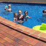 Foto de Xanadu Holiday Resort