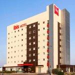 Foto di Hotel Ibis Juarez Consulado