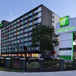 Foto de Holiday Inn Boston-Bunker Hill